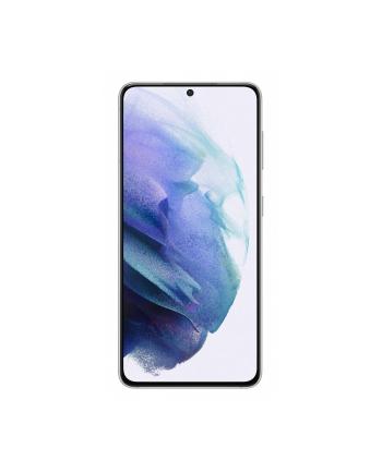 Samsung SM-G991B Galaxy S21 5G Dual Sim 8+256GB phantom Kolor: BIAŁY D-E