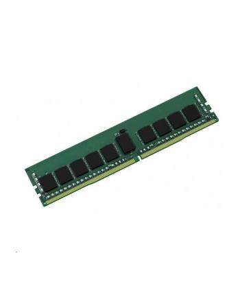 KINGSTON 8GB 3200MHz DDR4 ECC Reg CL22 DIMM 1Rx8 VLP Hynix D Rambus