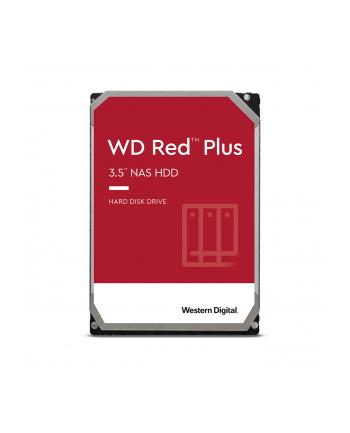 western digital WD Red Plus 12TB SATA 6Gb/s 3.5inch 256MB cache 7200Rpm Internal HDD Bulk