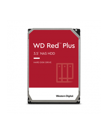 western digital WD Red Plus 14TB SATA 6Gb/s 3.5inch 512MB cache 7200Rpm Internal HDD bulk