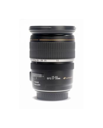 Obiektyw Canon EF-S 17-55mm f/1-2.8 IS USM