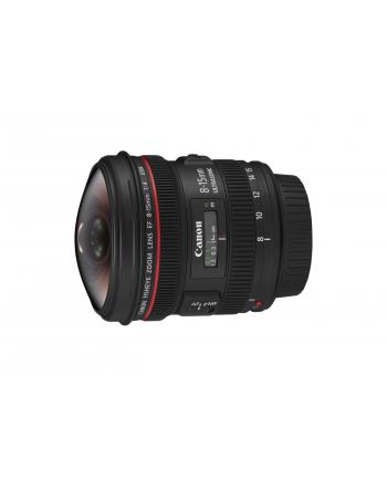 Obiektyw Canon FE EF 8-15mm f/4 USM