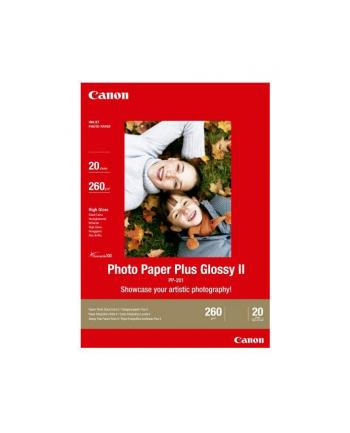 PAPIER FOTOGRAFICZNY CANON PP-201 A3+ 20SZT
