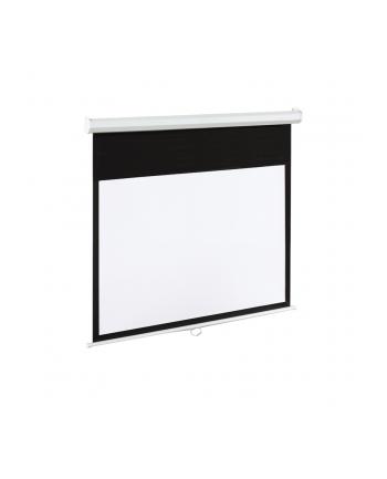 ART Ekran Elektryczny EM-150 16:9 150'' 322x187cm matte white z pilotem