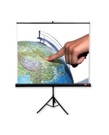 Ekran na statywie AVTek Tripod Standard 175x175 (1:1) Matt White