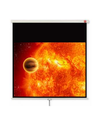 Ekran ścienny AVTek Video 200 BT (195 x 146.3) - 4:3 - Matt White