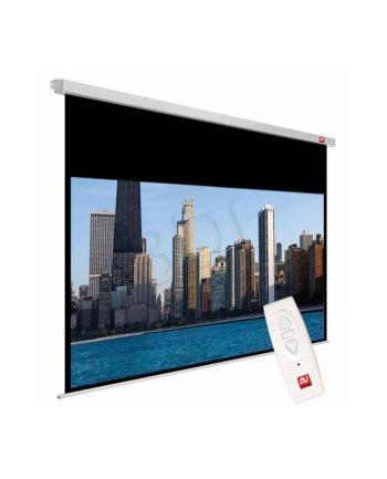 Ekran elektryczny AVTek Video 200 BT (195 x 146.3) - 4:3 - MW - przekątna 240 cm