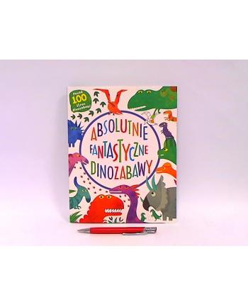 nasza księgarnia Książka Pucio w mieście. Zabawy językowe dla młodszych i starszych dzieci NK
