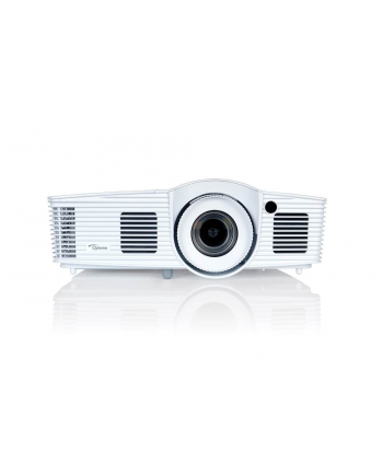 optoma Projektor EH416e DLP 1080p Full HD 4200AL 20.000:1