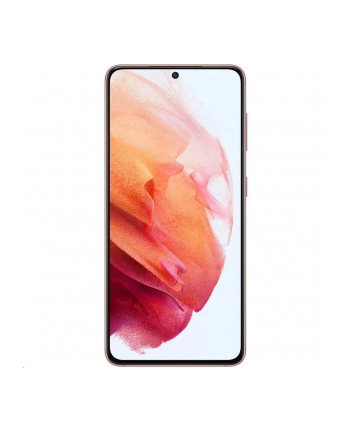 samsung Smartfon Galaxy S21 DS 5G 8/128GB różowy