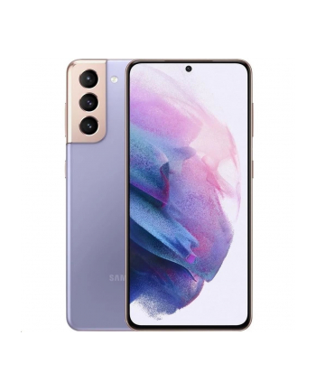 samsung Smartfon Galaxy S21 DS 5G 8/128GB Fioletowy