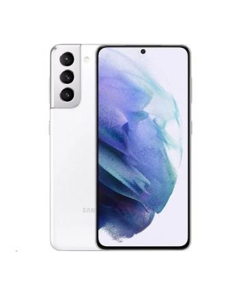 samsung Smartfon Galaxy S21 DS 5G 8/128GB Biały