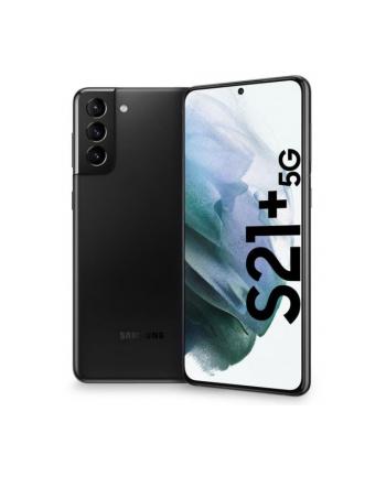 samsung Smartfon Galaxy S21+ DS 5G 8/256GB Czarny