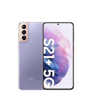 samsung Smartfon Galaxy S21+ DS 5G 8/256GB Fioletowy