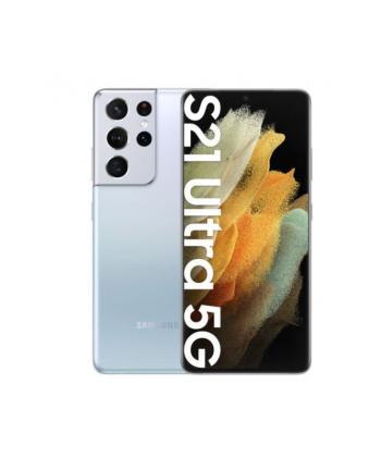 samsung Smartfon Galaxy S21 5G ULTRA 12/256GB Srebrny
