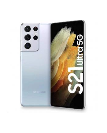 samsung Smartfon Galaxy S21 5G ULTRA 16/512GB Srebrny