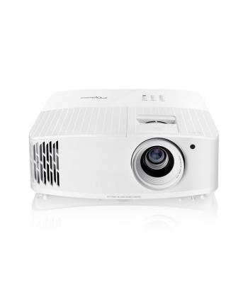 optoma Projektor UHD38 DLP 4K 4000AL 1 000 000:1 HDR ' HGL