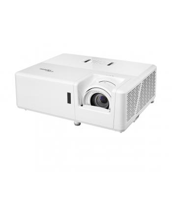 optoma Projektor ZW400 DLP WXGA 4000ANSI 300 000:1
