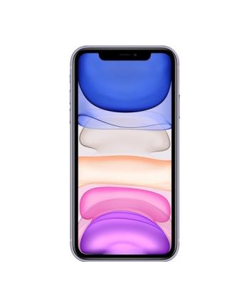 Apple iPhone 11            256GB Violett                MHDU3ZD/A