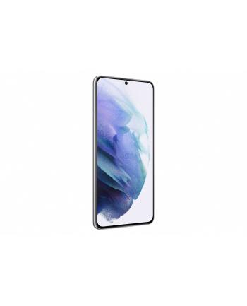 Samsung Galaxy S21+ 5G phantom silver             256GB
