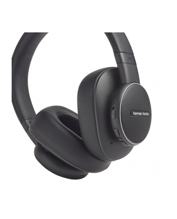 Harman Kardon - Fly ANC OE Headphones Kolor: CZARNY