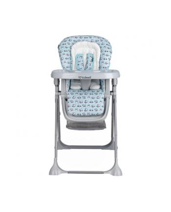Krzesełko do karmienia AMI PANDA kidwell