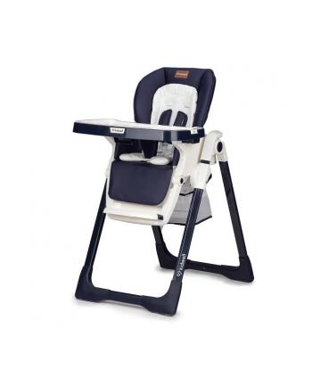 Krzesełko do karmienia PRIME dark blue kidwell