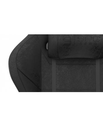spc gear Krzesło gamingowe - SR600 BK