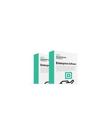 hewlett packard enterprise Licencja HPE SN2410M 25GbE 24p Upgrade E-LTU Q6J40AAE