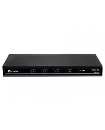 vertiv SC840DP-202 4-port Single-Head Secure KVM
