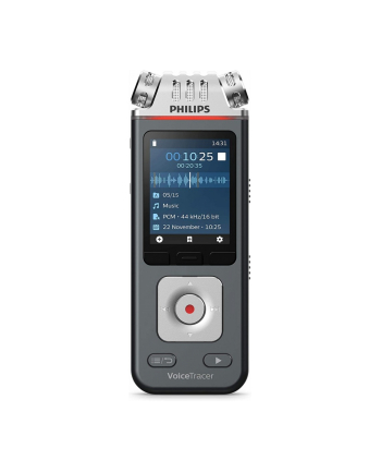philips Dyktafon DVT6110