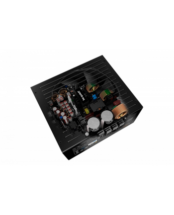 be quiet! Zasilacz Straight Power 11 650W 80+ Platinum BN306