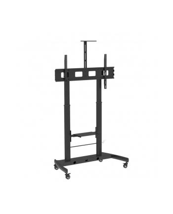 TECHLY Stojak do Monitora Interaktywnego 52-110inch 120kg