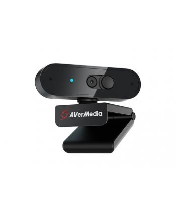 AVERMEDIA Full HD Webcam CAM 310P