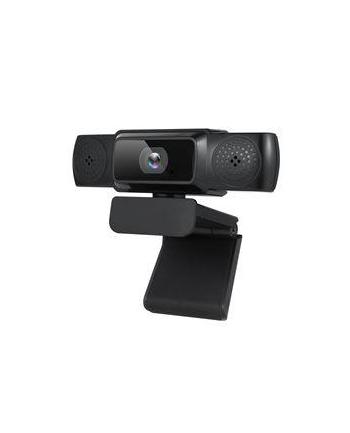 Kamera Krux Streaming FHD Auto Focus Webcam