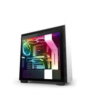 NZXT CHŁODZENIE WODNE CPU KRAKEN X53 RGB 240MM PODŚWIETLANE WENTYLATORY I POMPA RL-KRX53-R1