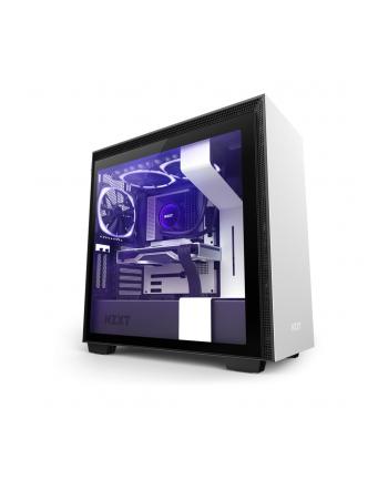 NZXT CHŁODZENIE WODNE CPU KRAKEN X63 RGB 280MM PODŚWIETLANE WENTYLATORY I POMPA RL-KRX63-R1