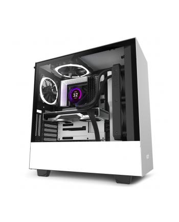 NZXT CHŁODZENIE WODNE CPU KRAKEN Z53 240MM LCD RL-KRZ53-01