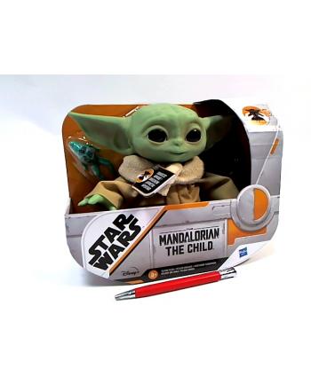 hasbro SW TheChild Baby Yoda figurka interakt F1115 /2