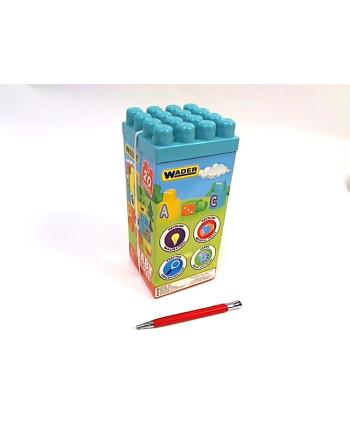 WAD-ER Baby Blocks 20szt 41430