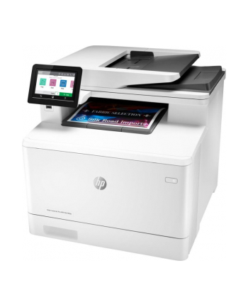 HP LaserJet Pro M479fdn D / S / K / F