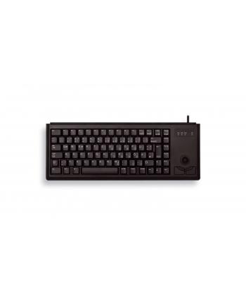 Cherry G84-440 z Trackball US Layout Kolor: CZARNY USB