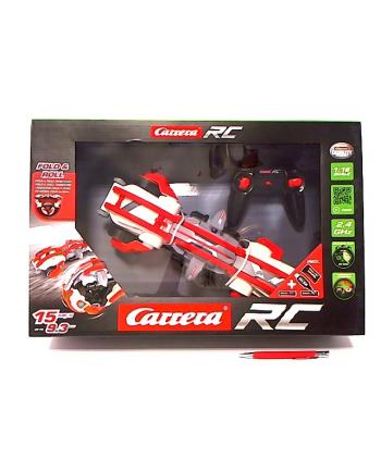 CARRERA RC 2,4GHz FoldNRoll Racer 370160141