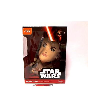 COBI STAR WARS mówiący Rey 38cm 02325