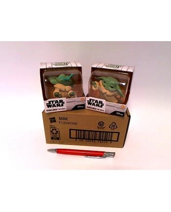 hasbro STAR WARS Mandalorian Baby Yoda 2-pak F1254 /8