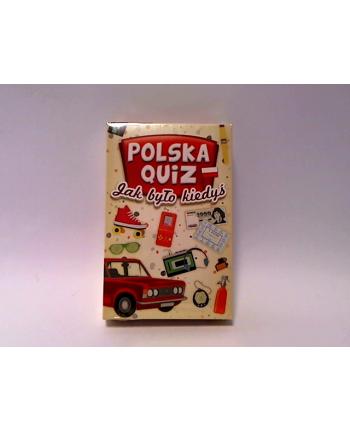 kangur - gry Gra Polska Quiz Jak było kiedyś 71458
