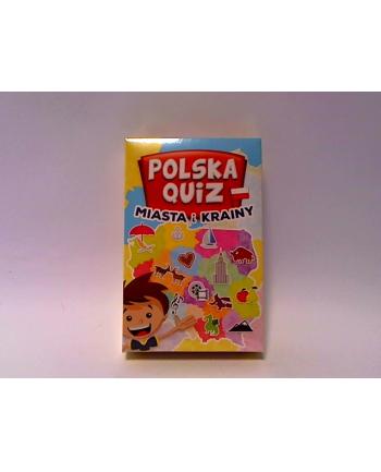 kangur - gry Gra Polska Quiz Miasta i krainy 71465