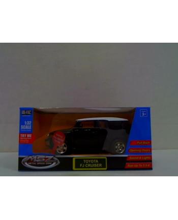 merk-pol Toyota FJ Cruiser 1:32 św/dźw 68304 83044