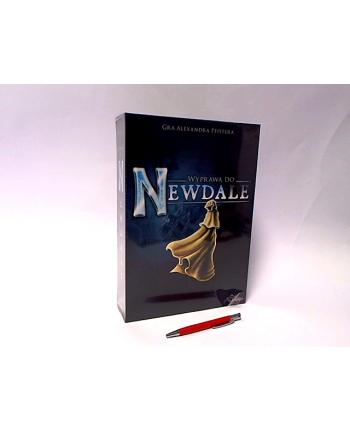 Rebel Gra Wyprawa do Newdale 21891