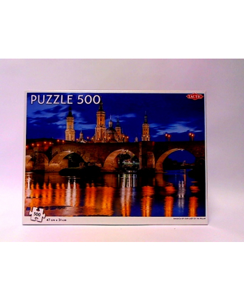 tactic Puzzle My First 4x6 Basilica 55258 52583